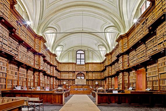 Biblioteca-Angelica